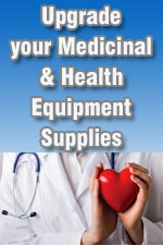 Health Equipment Supplies